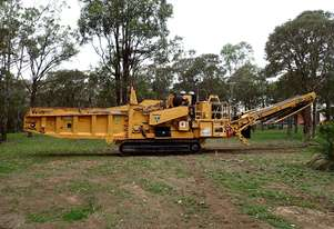 Tree Mulchers- Largest choice of New & Used in Australia