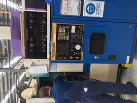 used Tsugami horizontal machining centre - picture2' - Click to enlarge