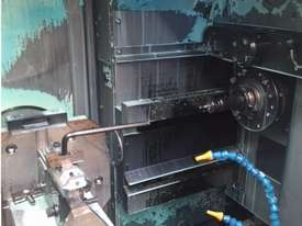 used Tsugami horizontal machining centre - picture1' - Click to enlarge