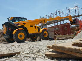 Dieci Runner 40.13 - 4T / 12.20 Reach Telehandler - picture2' - Click to enlarge