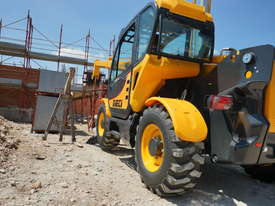 Dieci Runner 40.13 - 4T / 12.20 Reach Telehandler - picture3' - Click to enlarge