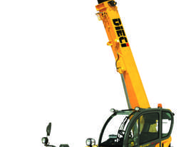 Dieci Runner 40.13 - 4T / 12.20 Reach Telehandler - picture10' - Click to enlarge