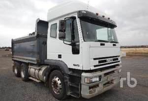 IVECO EUROTECH Tipper Truck (T/A)
