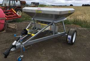 Crump Kurrajong Fertilizer/Manure Spreader Fertilizer/Slurry Equip