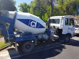 2003 6 speed Manual Nissan Concrete Truck UD MK 240 - picture0' - Click to enlarge