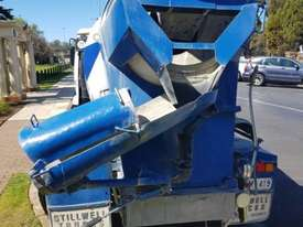 2003 6 speed Manual Nissan Concrete Truck UD MK 240 - picture2' - Click to enlarge