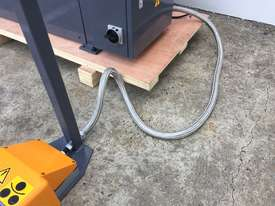 1300 x 2.5mm Capacity Pinch Rolls - picture3' - Click to enlarge