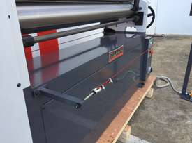 1300 x 2.5mm Capacity Pinch Rolls - picture16' - Click to enlarge