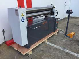 1300 x 2.5mm Capacity Pinch Rolls - picture17' - Click to enlarge