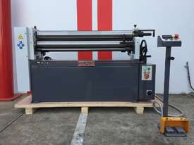 1300 x 2.5mm Capacity Pinch Rolls - picture0' - Click to enlarge