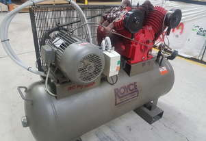 Royce Air Compressor   RC66