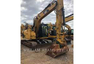 CATERPILLAR 311DLRR Track Excavators