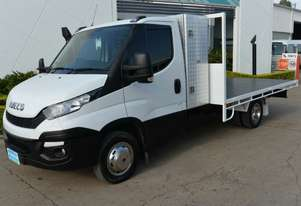 2015 IVECO DAILY 45 Tray Top