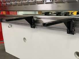 New 3200mm x 135Ton eBend CNC Pressbrake, Laser Guards, Tooling at a Knockout Price - picture9' - Click to enlarge