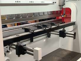 New 3200mm x 135Ton eBend CNC Pressbrake, Laser Guards, Tooling at a Knockout Price - picture11' - Click to enlarge