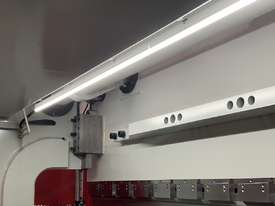 New 3200mm x 135Ton eBend CNC Pressbrake, Laser Guards, Tooling at a Knockout Price - picture7' - Click to enlarge