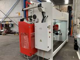 New 3200mm x 135Ton eBend CNC Pressbrake, Laser Guards, Tooling at a Knockout Price - picture15' - Click to enlarge