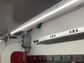 New 3200mm x 135Ton eBend CNC Pressbrake, Laser Guards, Tooling at a Knockout Price - picture17' - Click to enlarge