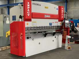 New 3200mm x 135Ton eBend CNC Pressbrake, Laser Guards, Tooling at a Knockout Price - picture19' - Click to enlarge