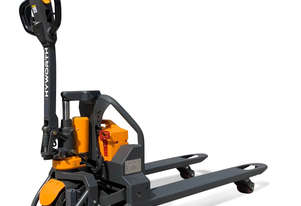 HYWORTH 1.5T Electric Pallet Jack with Lithium Battery FOR SALE