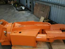 Concrete Pulveriser suits 30T plus machine IN STOCK NOW!  - picture0' - Click to enlarge