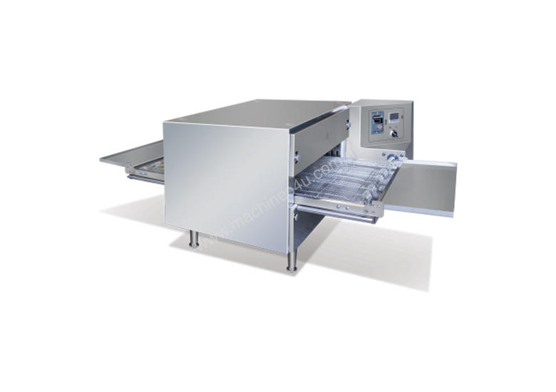 JE-PV16PA Pizza Conveyor Oven