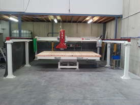 Farnese Lynx Bridge Saw - picture0' - Click to enlarge