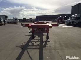 2000 Barker Heavy Duty Tri Axle - picture2' - Click to enlarge