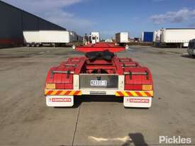 2000 Barker Heavy Duty Tri Axle - picture6' - Click to enlarge