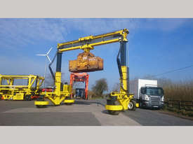 Combilift Mobile Gantry - picture1' - Click to enlarge
