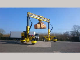 Combilift Mobile Gantry - picture2' - Click to enlarge