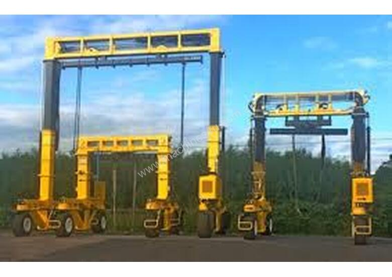 Combilift Mobile Gantry
