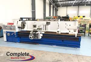 Puma 3000mm BC | 800mm swing heavy duty lathe Incl Digital Readout