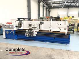 Puma 3000mm BC | 800mm swing heavy duty lathe Incl Digital Readout - picture0' - Click to enlarge