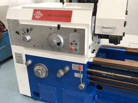 Puma 3000mm BC | 800mm swing heavy duty lathe Incl Digital Readout - picture2' - Click to enlarge