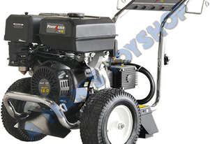 PRESSURE CLEANER 15HP 15 LPM 4000PSI