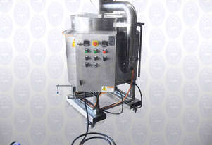 Flamingo Electrically Heated Jacketed Tank 600L (EFT2-J600)
