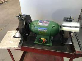 250MM BENCH GRINDER - picture0' - Click to enlarge