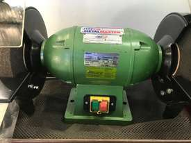 250MM BENCH GRINDER - picture1' - Click to enlarge