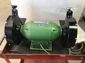 250MM BENCH GRINDER - picture3' - Click to enlarge