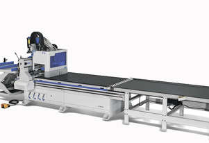Exceptional value 3640 x 1820mm CNC with auto load and unload