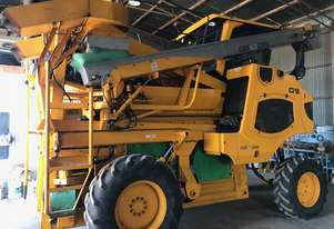 Used Gregoire G9.320 Harvester