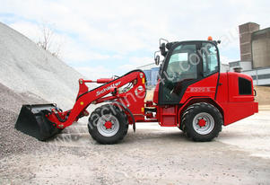 Schaffer Articulated Loader 5370Z
