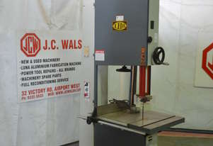 Leda Heavy Duty Bandsaw for timber