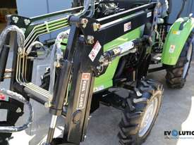 2019 Brand New 40hp EVO404 Tractor 2+2 EvoCare Warranty - picture1' - Click to enlarge