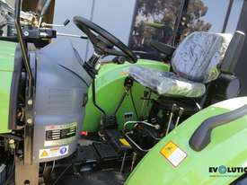 2019 Brand New 40hp EVO404 Tractor 2+2 EvoCare Warranty - picture2' - Click to enlarge