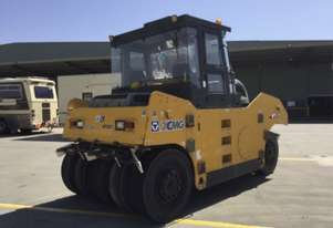 2011 XCMG XP201 Multi Wheel Roller