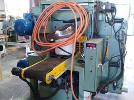 Horizontal Twin Timber Bandsaw Resaw - High Point HP66 - picture1' - Click to enlarge