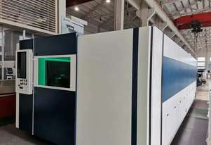 AccurlCMT SMARTLINE FIBER LASER | 4KW IPG | PRECITEC HEAD | BECKHOFF CONTROLLER | CHANGE TABLE