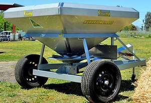Crump   Kurrajong 1000 Spreader